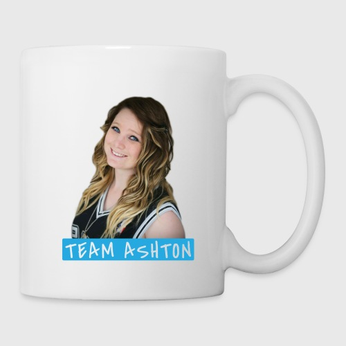 Team Ashton - Mug