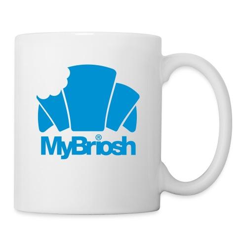 LogoMyB - Tazza