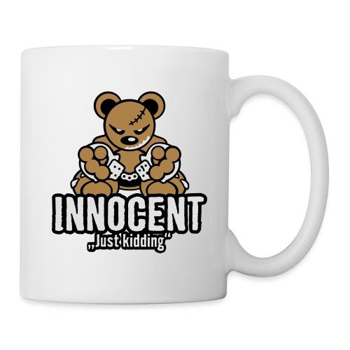 Teddy »Innocent« - Color - Tasse