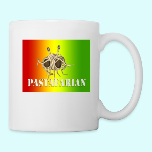 Reggae pastafarian - Mok