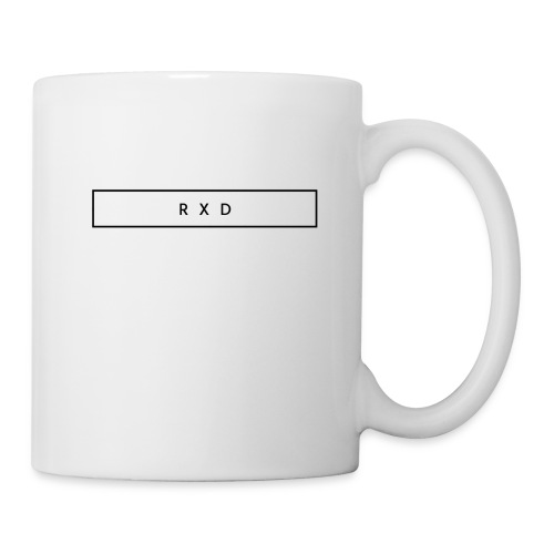 RXD - Mug
