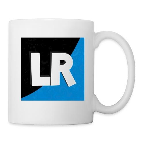 LethalRobotHD Logo - Mug