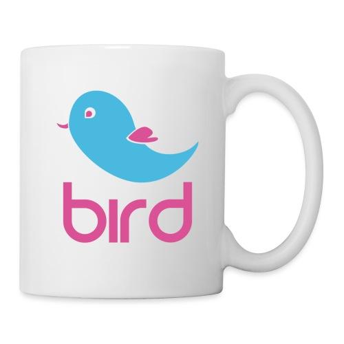 BIRD=PÁJARO - Taza