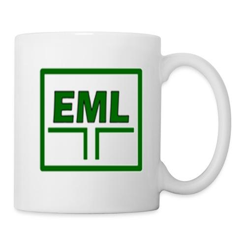 Essexcare logo - Mug