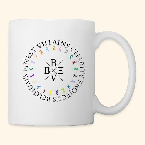 BVBE Charity Projects - Mug
