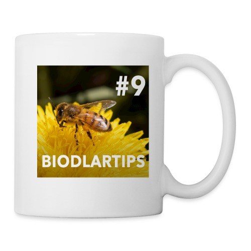 Biodlartips No #9 - Mugg