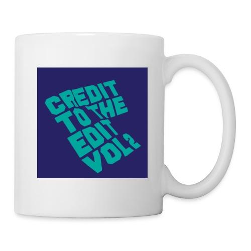 C2E - Mug