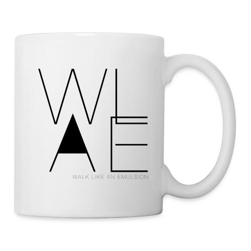 WLAE Logo png - Mug