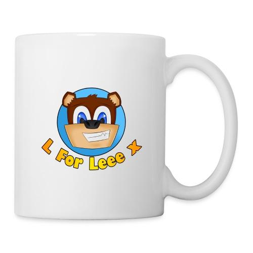 Lee Bear :D - Mug