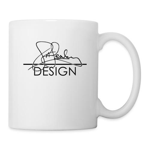 sasealey design logo png - Mug