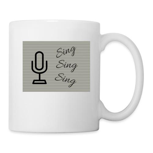 Sing Sing Sing - Mug