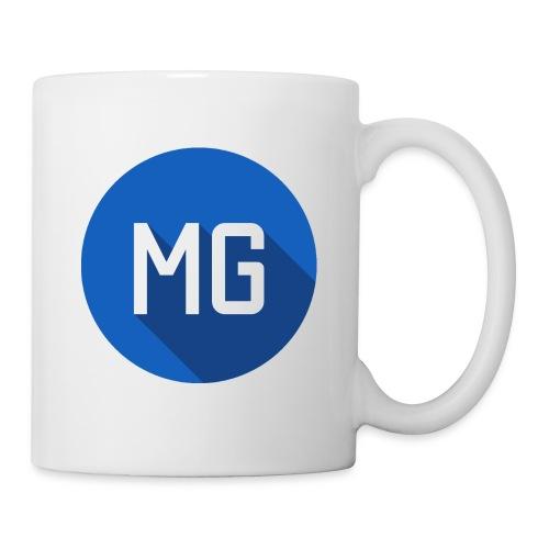 MG Clan Logo - Tasse