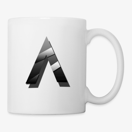 A for Arctic - Mug blanc