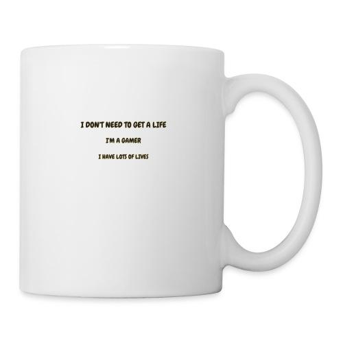 GAMER - Mug