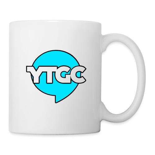 YTGC logo - Mug