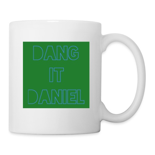 DangItDaniel - Kopp