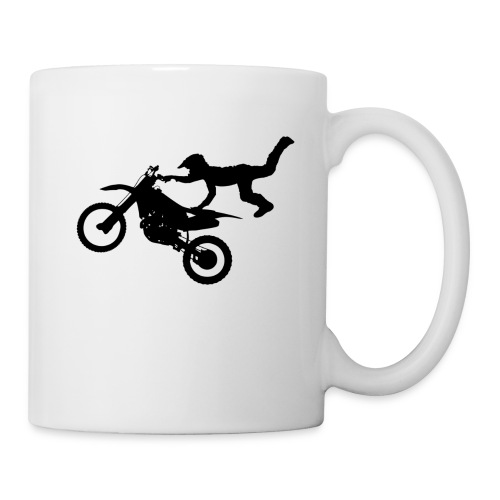 Motocross Bike Aerial Stunt - Tazza