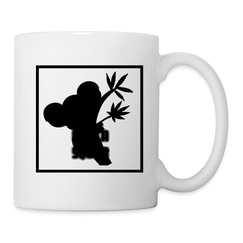 KoalaSquad Logo [Winter Edition] - Tasse