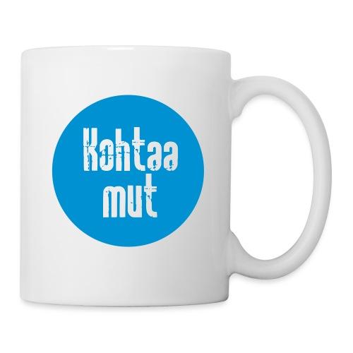 Kohtaa mut - Muki
