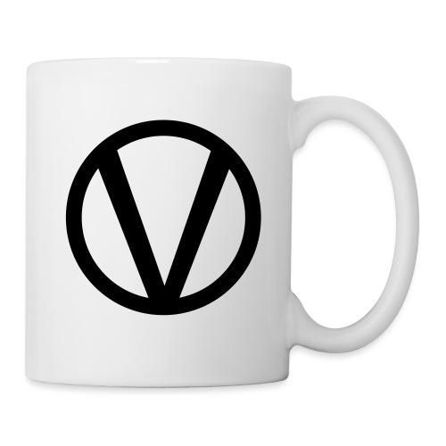 vegan - Mugg