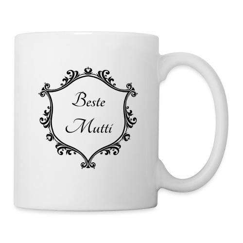 Beste Mutti - Tasse