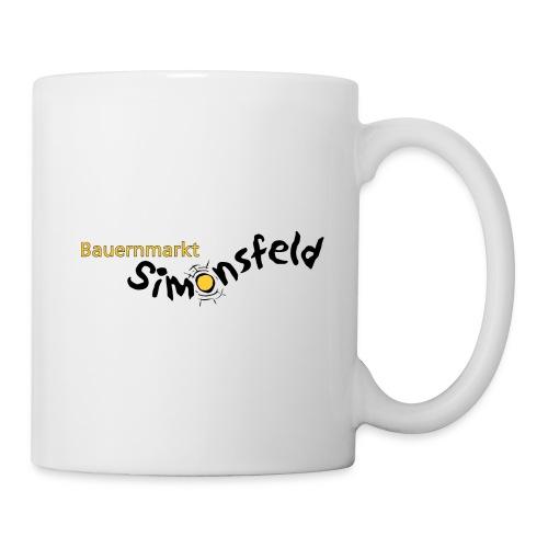 bauernmarkt_simonsfeld - Tasse