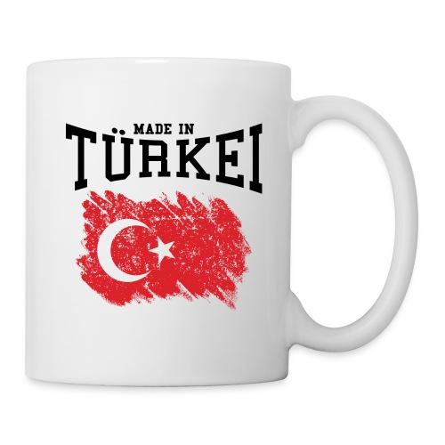 Made in Türkei - Tasse