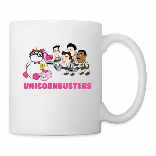 Unicornbuster - Tasse