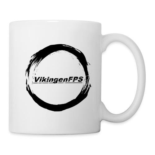 VikingenFPS MERCH - Mugg