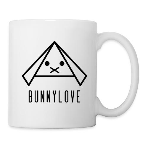 BunnyLove - Mug