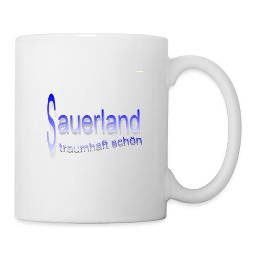 sauerland - Tasse