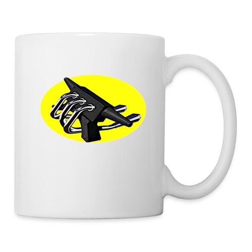 Anvil T3 - Mug blanc