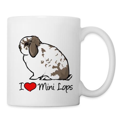 _minilopUK - Mug