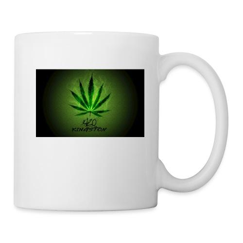 420 hash logo - Kop/krus