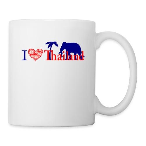I love Thailand - Mug