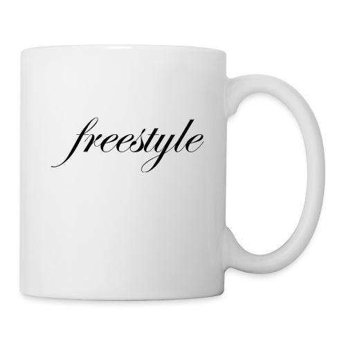 Freestyle - Tasse