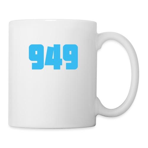 949blue - Tasse