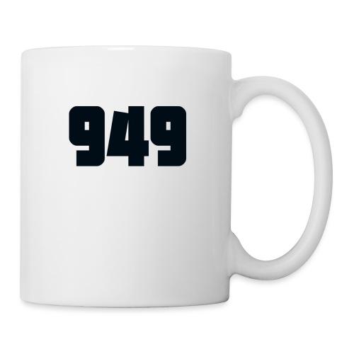 949black - Tasse