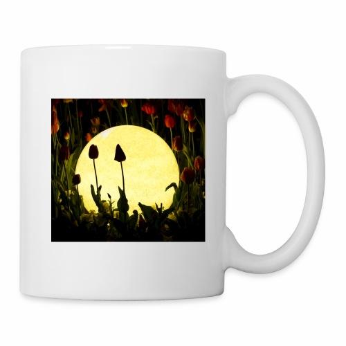 Nachttulpen - Tasse