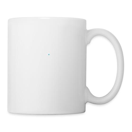 News outfit - Mug