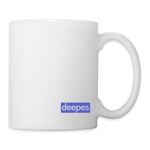 deepeslogo large - Tasse