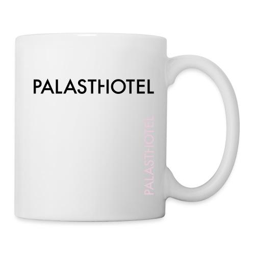 Palasthotel - Tasse