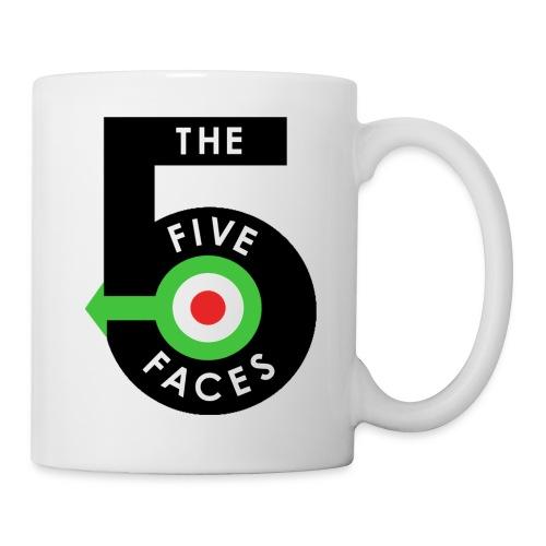 T5F OLD Logo Tshirt Transparent png - Mug