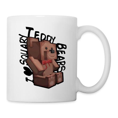 BDcraft.net Logo - Mug