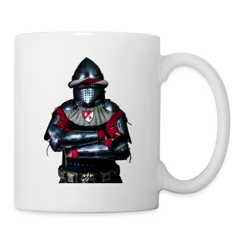 chevalier.png - Mug blanc