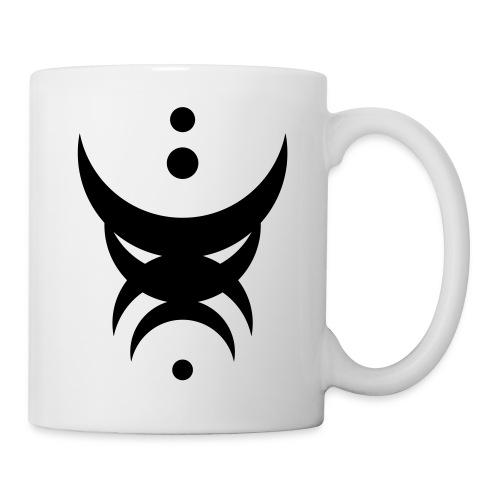 Mask 1 - Tasse