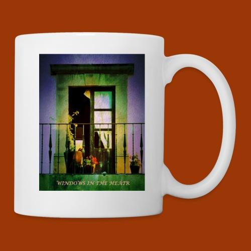 Windows in the Heart - Mug