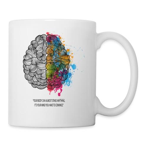brains - Mug