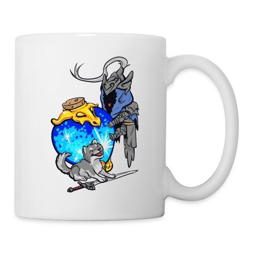 ArtoriasSifLove TShirt png - Mug
