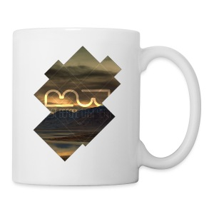 Women's shirt Album Cover - Mug